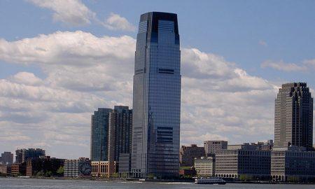 Goldman Sachs Exec Spins a Set at Schimanski
