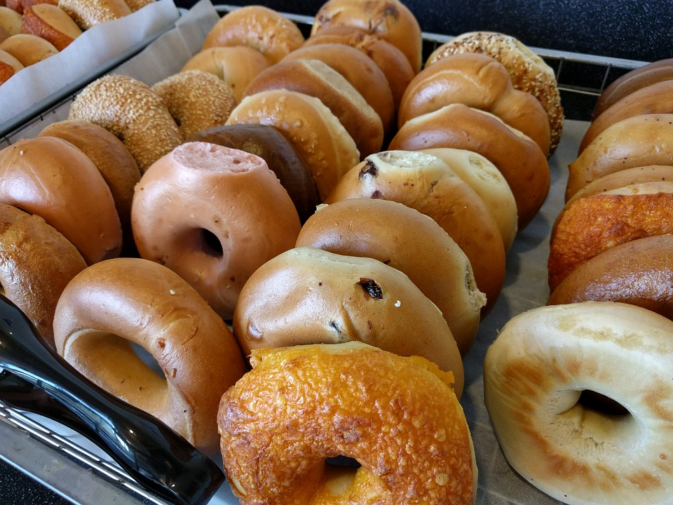 Searching for Brooklyn's Most Bodacious Bagel: Part 1