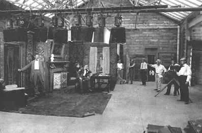 Long Before Hollywood There Was Vitagraph Studios in Midwood, Brooklyn