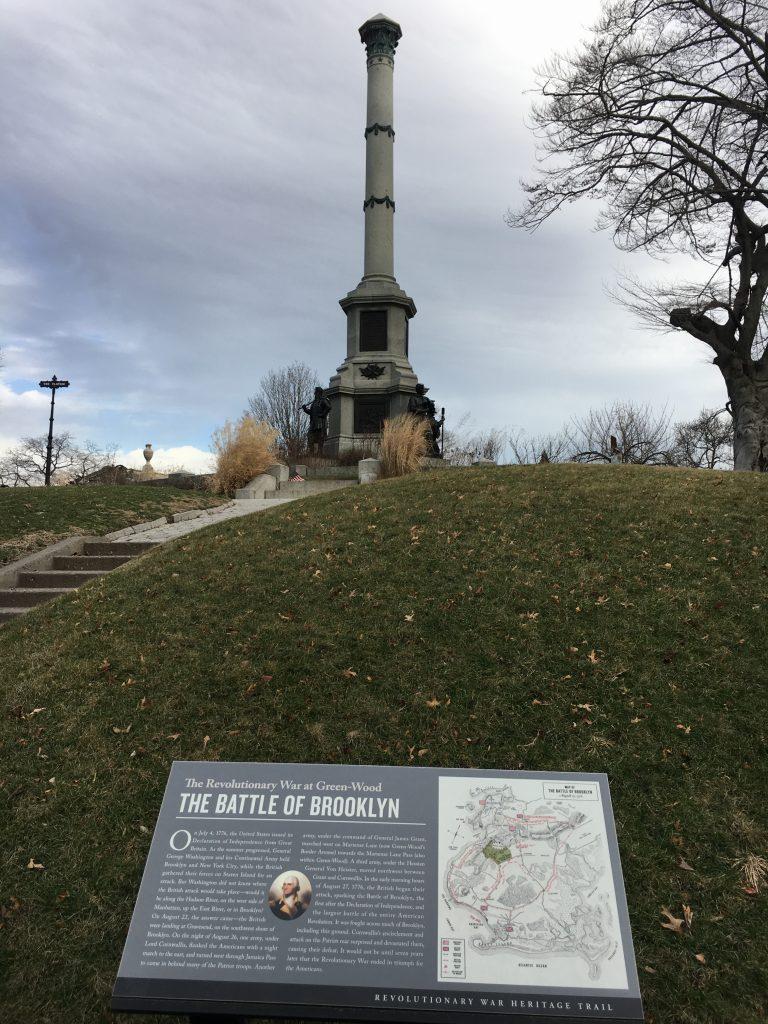 A Walk Through Green-Wood Cemetery, An Historic Brooklyn Landmark