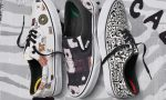 Vans and A Tribe Called Quest Announce Exclusive Footwear Project & Brooklyn Pop-up Show