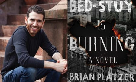 Book Review: Bed-Stuy Is Burning