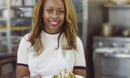 Brooklyn Braised Is Brooklyn's First Black-Owned Female Meal Delivery Service