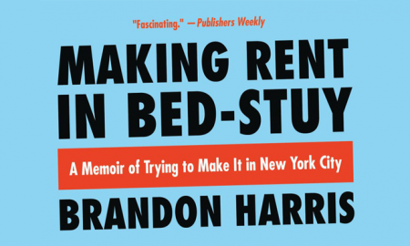 Book Review: Making Rent in Bed-Stuy