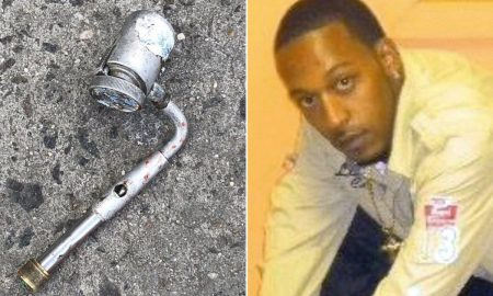 Multiple NYPD Officers Fatally Shoot Black Man Holding A Metal Pipe in Crown Heights