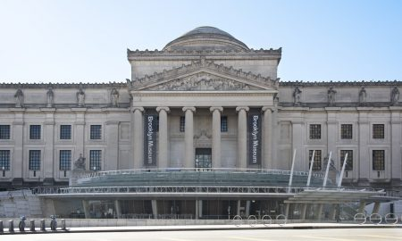 Brooklyn Museum Director Responds To Backlash Received From Hiring A White Female Curator of African Art