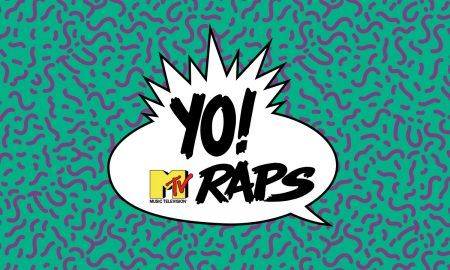 MTV To Relaunch 'Yo MTV Raps' With Concert Experience At Barclays Center