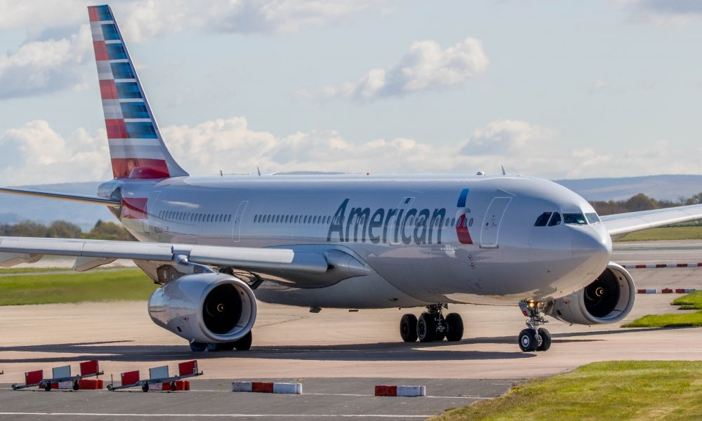 Dead Fetus Found On American Airlines Flight Belonged To