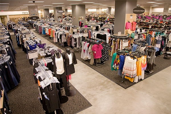 733bbb6a4eb Brooklyn S Second Nordstrom Rack Opened Today Ourbksocial
