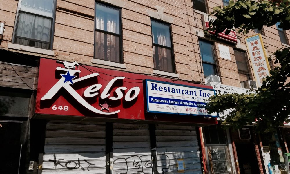 Long Standing Crown Heights Panamanian Restaurant Kelso Bar