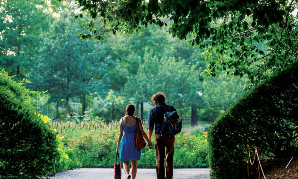 Brooklyn Botanic Garden To Offer Extended Evening Hours During The Spring Ourbksocial